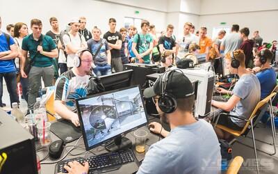 Virtuálna realita od Sony či najnovšie herné notebooky. Čo ponúkne najväčšia e-sport akcia na Slovensku?
