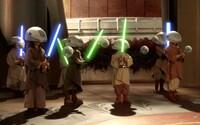 Virtuálna realita umožní súboje so svetelnými mečmi ako vystrihnuté z ikonického Star Wars