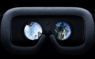 Virtuálnej realite kraľuje Samsung. V roku 2016 mal pod palcom až cez 70 percent trhu s headsetmi