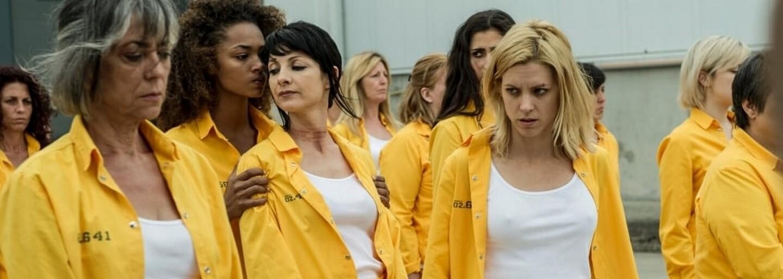 Vis a vis je európskym Orange Is the New Black. Ďalší španielsky seriál, ktorý nebudeš chcieť prestať pozerať (Tip na seriál)