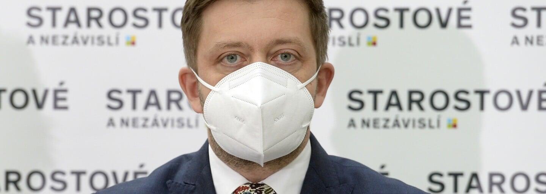 Vít Rakušan a Petr Fiala v televizní debatě porazili Andreje Babiše. Rozhodli diváci