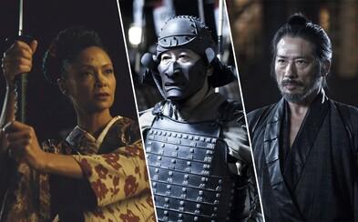 Vitajte v Shogun Worlde! 5. epizóda Westworldu plná samurajov a ninjov odkrýva vražednú schopnosť Maeve, ale aj šokujúci krok Dolores