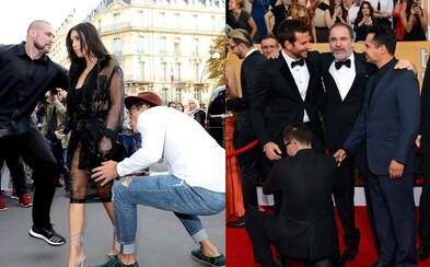 Vitalii Sediuk: Svojimi hlúpymi vtipmi zavaril Kim Kardashian, Gigi Hadid či Bradovi Pittovi