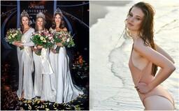 Víťazka Česko-Slovenskej Miss Universe je 20-ročná hnedovláska Klára, získala kontrakt v hodnote 100 000 €