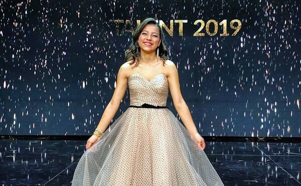 Víťazkou Česko Slovensko má talent sa stáva 16-ročná speváčka Margaréta Ondrejková a odnáša si výhru 50 000 €