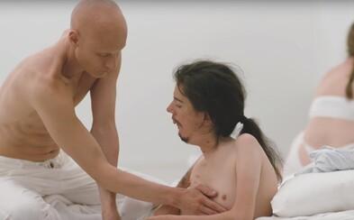Víťazom 68. ročníka MFF Berlinale sa stal sexuálno-experimentálny rumunský film Touch Me Not
