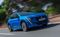 Víťazom ankety Auto roka 2020 je nový Peugeot 208. Prekonal BMW, Teslu i Porsche