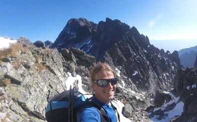 Víťazom súťaže CATAPULTUJ SVOJ SEN sa stáva paraglidista, tandemový a súťažný pilot Juraj. Za 5-tisíc eur precestuje sedem kontinentov