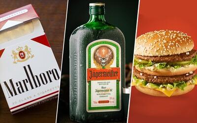Víte, kolik stojí Big Mac, cigarety, pivo, Red Bull nebo litr benzínu v zahraničí? Rozdílné ceny vás možná překvapí