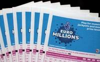 Vítěz bude bohatší než zpěvačka Adele. Ve Francii padl nejvyšší jackpot v historii loterie EuroMillions