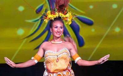 Vítězce Miss odebrali korunku krásy, protože twerkovala na TikToku. Prý  kvůli erotickému tanci není dobrým vzorem pro mládež