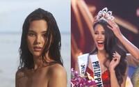 Vítězkou Miss Universe se stala filipínská kráska, chce šířit úsměvy a pozitivní náladu