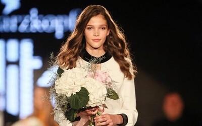 Vítězkou světového finále Elite Model Look se stala česká kráska Jana Tvrdíková