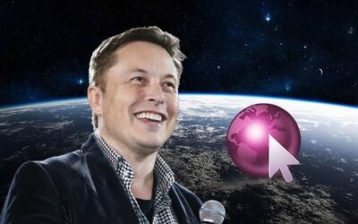 Vízia Elona Muska: Satelitný internet, ktorý pokryje aj najodľahlejšie miesta na Zemi, naberá na obrátkach