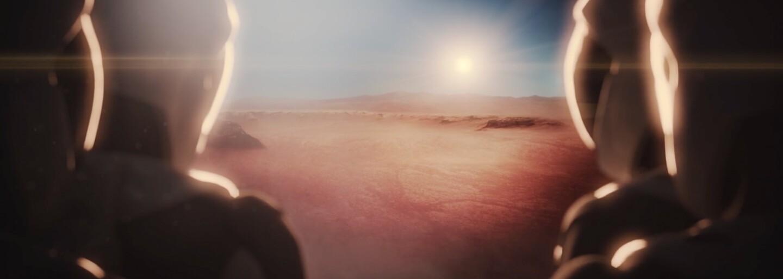 Vizionář Elon Musk chce na Marsu vybudovat lidskou kolonii. Jeho ambiciózní plán vypadá jak ze sci-fi filmu