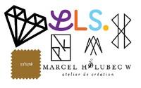Vizuálna identita vo svete módy: Ako vznikli logá vybraných slovenských návrhárov?