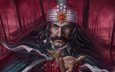 Vlad lll. Dracula - Princ Narážeč: Valašský kníže známý především svou krutostí a odbojem vůči Osmanské říši