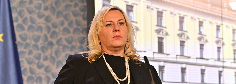 Vláda chtěla obětem tornáda na Moravě krátit dotace o dary lidí. Teď se dušuje, že to tak nebylo