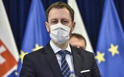 Vláda diskutuje o kompletnom zrušení plošného testovania, potvrdil to premiér Heger