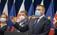 Vláda kvôli koronavírusu vyhlásila núdzový stav, čo to však v praxi znamená?