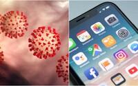 Vláda pripravuje aplikáciu na smartfóny s názvom COVID-19. Tvoj mobil má rozoznať, či sa u teba vyskytla nákaza