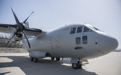 Vláda pripravuje evakuáciu Slovákov z Afganistanu. Poletí po nich vojenský špeciál
