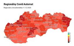 Vláda schválila COVID automat. Ukazuje, kedy sa otvoria reštaurácie či školy a povolia oslavy, koncerty či svadby