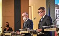 Vláda schválila opětovné vyhlášení nouzového stavu, bude platit dalších 14 dní