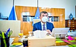 Vláda schválila pandemický zákon