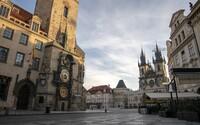 Vláda se nechystá uzavřít Prahu. Informace o karanténě je hoax, potvrdilo ministerstvo