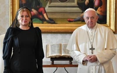 Vláda vyčlenila na návštevu pápeža 5,4 milióna eur a 1 300 vojakov. Najviac dostanú Bratislava a Košice