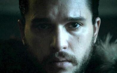 Vláda žien, presun armád a epizóda Game of Thrones, pri ktorej behal mráz po celom tele každému divákovi