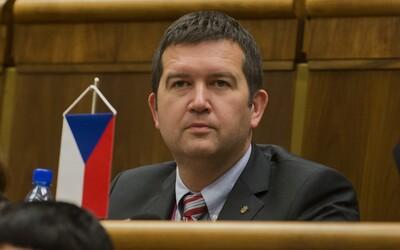 Vláda znovu aktivovala Ústřední krizový štáb, informoval Hamáček