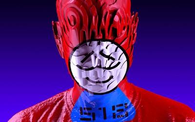 Vladimir 518 pokřtí své album ULTRA! ULTRA! už dnes v Roxy. Těšit se můžeš na 3D animace i speciálního hosta