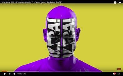 Vladimir 518 vydává první singl z alba ULTRA! ULTRA!, které vyjde ještě v květnu pod BiggBoss