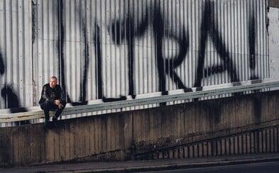Vladimir 518 vydává svou třetí sólovou desku s názvem ULTRA! ULTRA!, kde hostuje i Logic, Pil C, Hugo Toxxx a James Cole