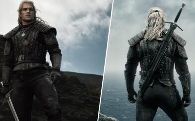 Vladimír Furdík: Zaklínač bude mít skvělé akční scény, Netflix by seriál bez Henryho Cavilla tak dobře neudělal