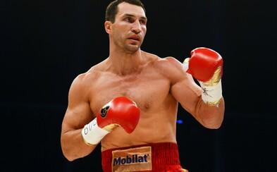 Vladimir Kličko ukončil kariéru. Fenomenální boxer v ringu vyhrál téměř všechny zápasy a na krku má i olympijské zlato