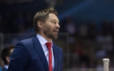 Vladimír Országh: Treba sa reálne pozrieť, kde sa náš hokej nachádza. Už nepatríme ani medzi najlepšiu osmičku