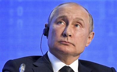 """Vladimir Putin chce, aby mělo Rusko vlastní Wikipedii. Má obsahovat """"hodnověrné informace v moderní formě"""""""