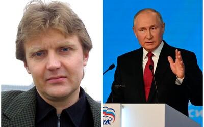 """Vladimir Putin je zrejme priamo zodpovedný za """"mučivú smrť"""" Alexandra Litvinenka. Rozhodol o tom Európsky súd pre ľudské práva"""
