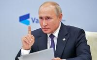 Vladimir Putin nikam neodchádza a neodstupuje, reaguje Kremeľ na fámy o Parkinsonovej chorobe