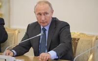 Vladimir Putin se oficiálně stal jedním z kandidátů na Nobelovu cenu za mír
