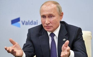 Vladimir Putin vraj plánuje odstúpiť z funkcie prezidenta pre zdravotné problémy