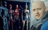 Vlado Valovič o tvorbe efektov v Justice League: Takýto film by s nimi v roku 2017 určite nemal mať problémy, nešírte ale negatívne komenty