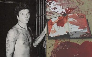Vlastného otca dobodal a zahryzol mu do vyrezaného srdca. Brazílčan zabil cez 70 zločincov, pretože miloval pomýlenú spravodlivosť