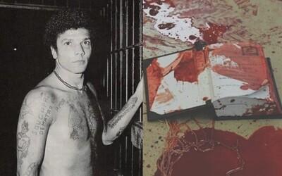 Vlastního otce ubodal a zakousl se mu do vyřezaného srdce. Brazilec zabil přes 70 zločinců, protože miloval pomýlenou spravedlnost