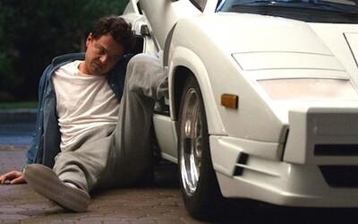 Vlk z Wall Street musel Leonarda DiCapria učit, jak se chovat pod vlivem drog. Herec prý návykové látky nikdy nevyzkoušel