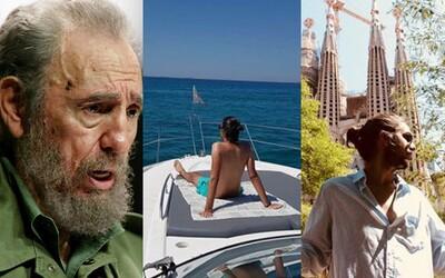Vnuk komunistického diktátora Fidela Castra se chlubil luxusem na Instagramu. Kubánci ho kritizují