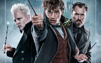 Vo Fantastických zveroch 3 navštívime brazílsku školu čarodejníkov a uvidíme viac Rokfortu. Vráti sa Johnny Depp ako Grindelwald?